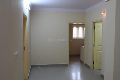 Gallery Cover Image of 1100 Sq.ft 2 BHK Independent House for rent in Indira Nagar for 19000