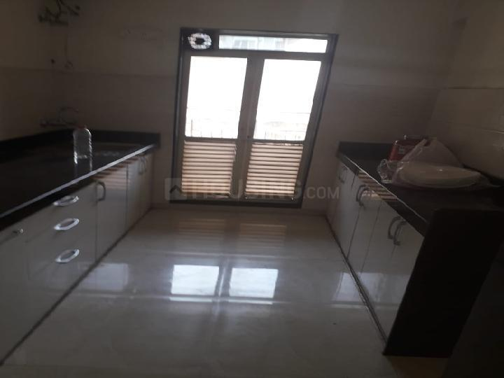 Kitchen Image of 1100 Sq.ft 2 BHK Apartment for rent in Sakinaka for 46000