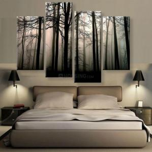 Gallery Cover Image of 1800 Sq.ft 3 BHK Apartment for rent in Seawoods for 64000