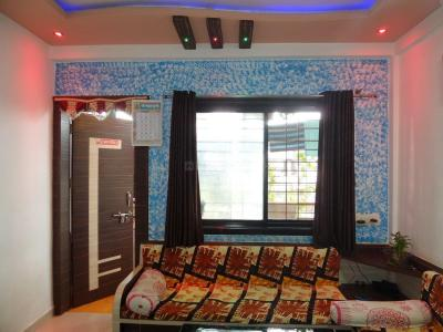 Gallery Cover Image of 610 Sq.ft 1 BHK Apartment for buy in Omkar Heights, Nigdi for 2350000