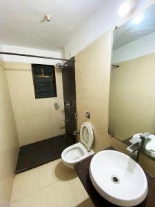 Bathroom Image of PG 5534782 Andheri West in Andheri West