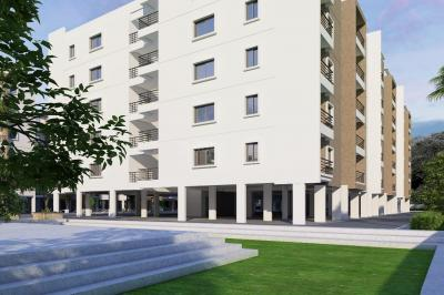 Gallery Cover Image of 1210 Sq.ft 2 BHK Apartment for buy in Isnapur for 4080000