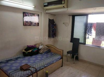 Gallery Cover Image of 750 Sq.ft 1 BHK Apartment for rent in New Panvel East for 11000