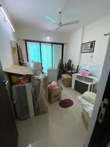 Gallery Cover Image of 1010 Sq.ft 3 BHK Apartment for rent in Chembur for 55000