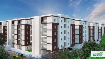 Gallery Cover Image of 990 Sq.ft 2 BHK Apartment for buy in Suraram for 3200000