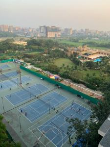 Playing Area Image of Grillo in Andheri West