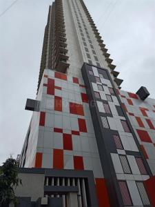 Gallery Cover Image of 1200 Sq.ft 2 BHK Apartment for rent in Goregaon East for 47000