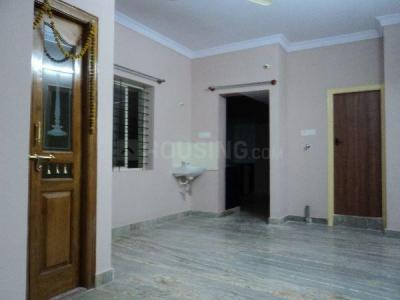 Gallery Cover Image of 1100 Sq.ft 2 BHK Independent House for rent in Nandini Layout for 18500
