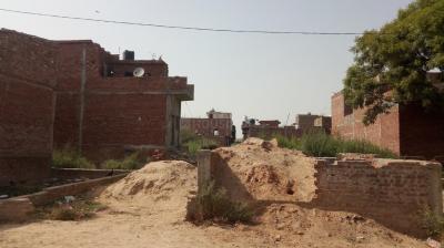 360 Sq.ft Residential Plot for Sale in Badarpur, New Delhi