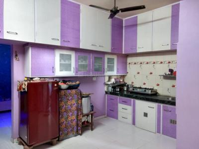 Gallery Cover Image of 890 Sq.ft 1 BHK Apartment for buy in Odhav for 2400000