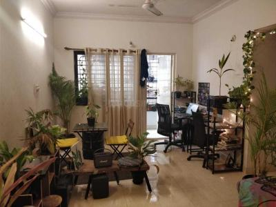 Gallery Cover Image of 731 Sq.ft 1 BHK Apartment for rent in Kodihalli for 20000