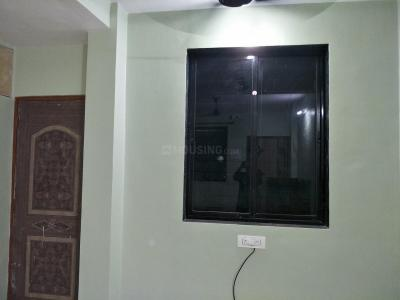 Gallery Cover Image of 400 Sq.ft 1 RK Independent House for rent in Nerul for 14000