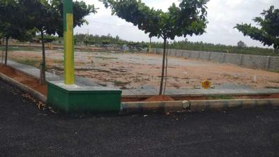 Gallery Cover Image of 1200 Sq.ft Residential Plot for buy in Whitefield for 2100000