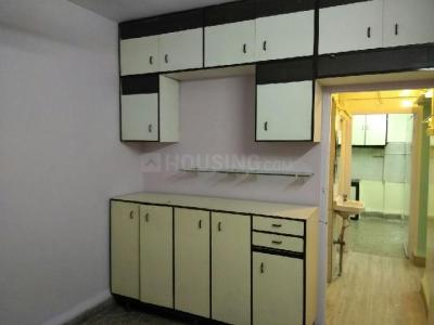 Gallery Cover Image of 475 Sq.ft 1 BHK Independent House for rent in Borivali East for 20000