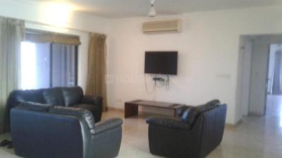 Gallery Cover Image of 975 Sq.ft 2 BHK Apartment for rent in Ravet for 14000