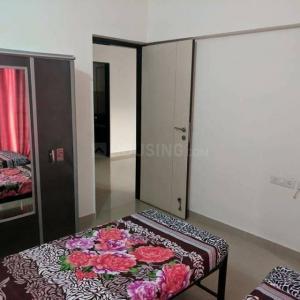 Bedroom Image of The Habitat Mumbai in Thane West
