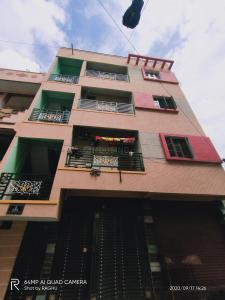Gallery Cover Image of 500 Sq.ft 1 BHK Apartment for rent in Peenya for 10000