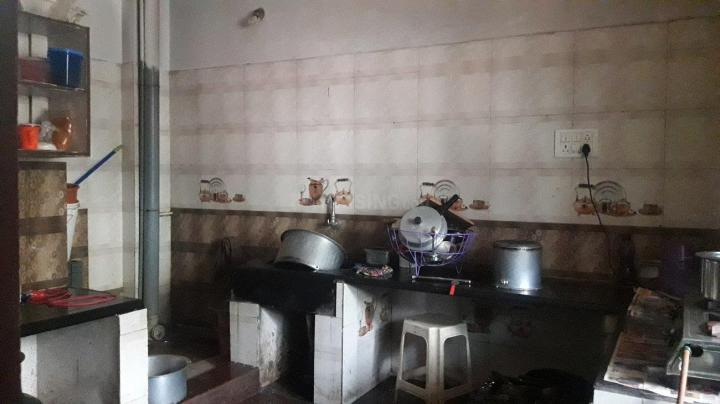 Kitchen Image of Nnr PG in HSR Layout