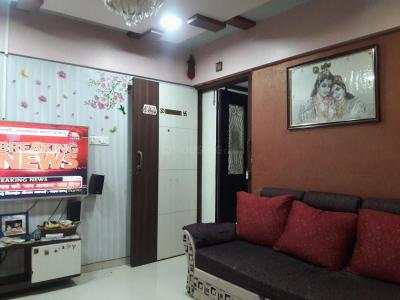 Gallery Cover Image of 850 Sq.ft 2 BHK Apartment for buy in Kurla East for 11000000