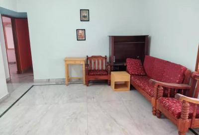 Gallery Cover Image of 780 Sq.ft 1 BHK Independent Floor for rent in HSR Layout for 15000