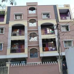 Building Image of New Basera Men's PG in Gachibowli
