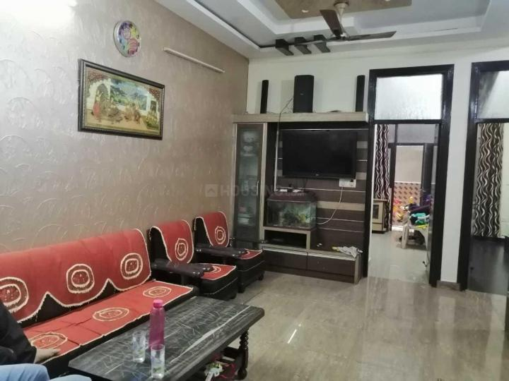 Living Room Image of Royal Mansion Accommodation in Niti Khand