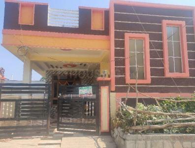 Gallery Cover Image of 1359 Sq.ft 2 BHK Independent House for buy in Dammaiguda for 7000000