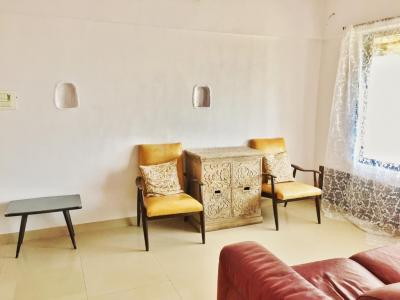 Gallery Cover Image of 575 Sq.ft 1 BHK Apartment for rent in Wadala East for 40000