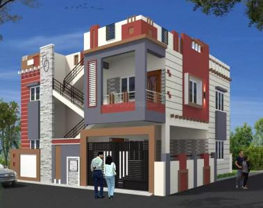 Gallery Cover Image of 2200 Sq.ft 4 BHK Independent Floor for buy in Horamavu for 12500000