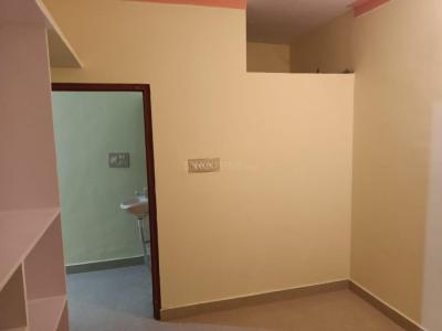 Gallery Cover Image of 600 Sq.ft 1 BHK Independent Floor for rent in Hunasamaranahalli for 6600