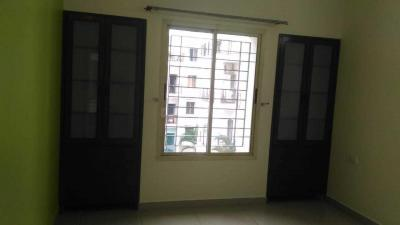 Gallery Cover Image of 1425 Sq.ft 3 BHK Apartment for rent in Nandi Woods, Tejaswini Nagar for 20000