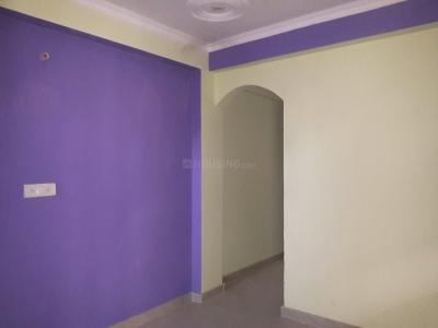 Gallery Cover Image of 550 Sq.ft 1 BHK Apartment for rent in Sector 121 for 6000