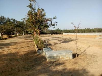 Gallery Cover Image of 1200 Sq.ft Residential Plot for buy in Gottigere for 2100000