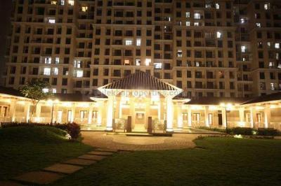 Gallery Cover Image of 1395 Sq.ft 3 BHK Apartment for buy in Nisarg Hyde Park, Kharghar for 13500000