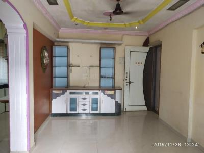 Gallery Cover Image of 1200 Sq.ft 2 BHK Apartment for rent in Airoli for 26000