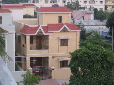 Gallery Cover Image of 2350 Sq.ft 4 BHK Independent House for rent in Miyapur for 29500