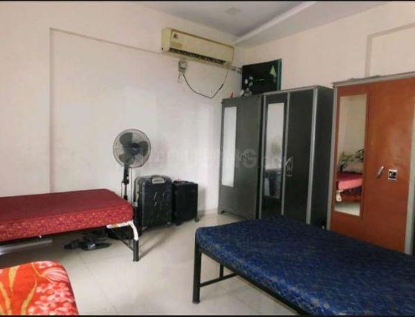पवई में पीजी इन पवई के बेडरूम की तस्वीर