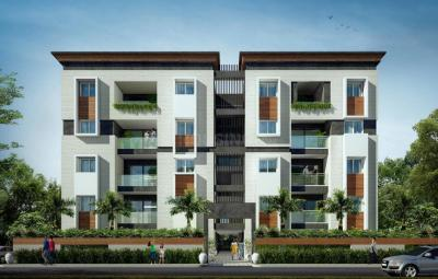 Gallery Cover Image of 1232 Sq.ft 2 BHK Apartment for buy in Anna Salai for 24588000