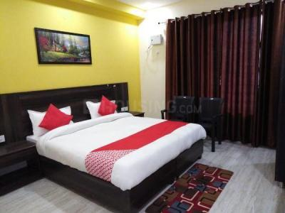 Bedroom Image of Avenues PG in Sector 39