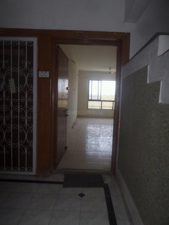 Main Entrance Image of 1400 Sq.ft 3 BHK Apartment for rent in NIBM  for 20000