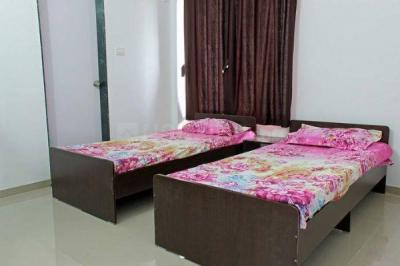 Bedroom Image of Paying Guest Available Anywhere At Powai Chandivali in Powai