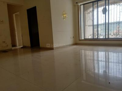 Gallery Cover Image of 1550 Sq.ft 3 BHK Apartment for rent in Tharwani Heritage, Kharghar for 32000
