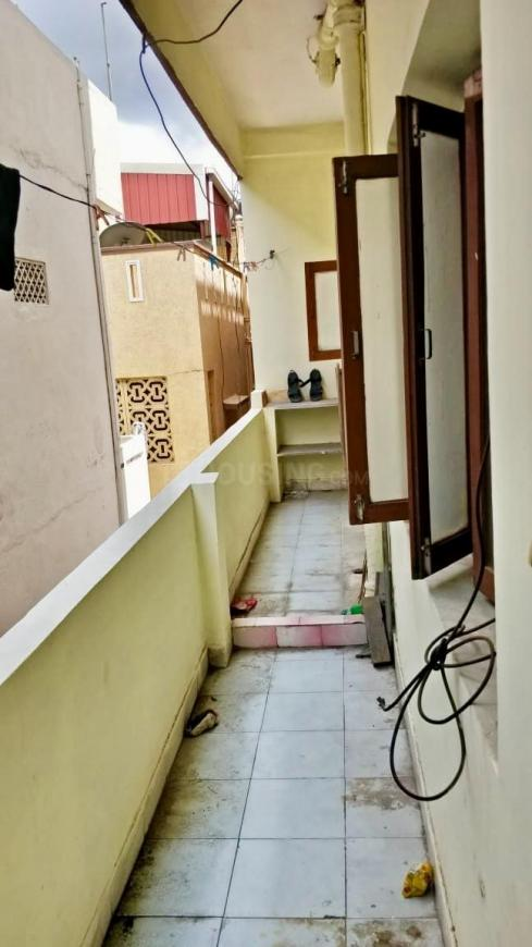 Living Room Image of 1200 Sq.ft 2 BHK Apartment for rent in Kukatpally for 19500