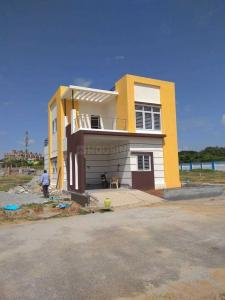 Gallery Cover Image of 1450 Sq.ft 1 BHK Villa for buy in Hosur for 3400000