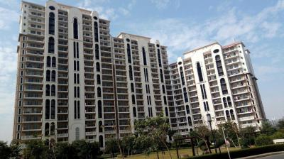 Gallery Cover Image of 1930 Sq.ft 3 BHK Apartment for rent in DLF New Town Heights 3, Sector 91 for 18500