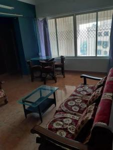 Gallery Cover Image of 625 Sq.ft 1 BHK Apartment for rent in Kandivali East for 21000