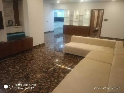 Gallery Cover Image of 3500 Sq.ft 3 BHK Apartment for rent in Somajiguda for 135000