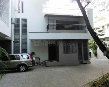 Gallery Cover Image of 1850 Sq.ft 3 BHK Apartment for buy in Koregaon Park for 24000000