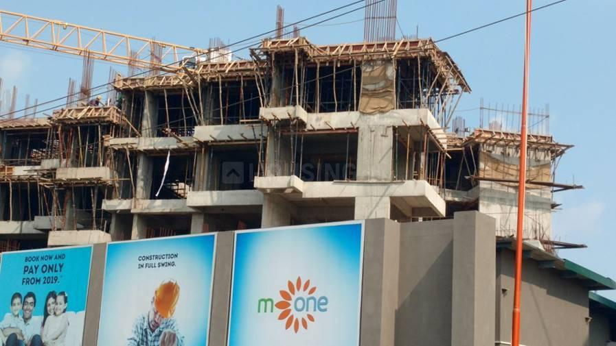 Building Image of 1276 Sq.ft 2 BHK Apartment for buy in V S Mani Nagar for 6635200