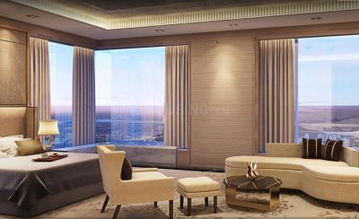 Gallery Cover Image of 4700 Sq.ft 4 BHK Apartment for buy in Mani The 42, Park Street Area for 140000000